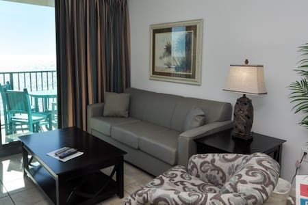 Phoenix All Suites West Hotel - - Gulf Shores - Кондоминиум