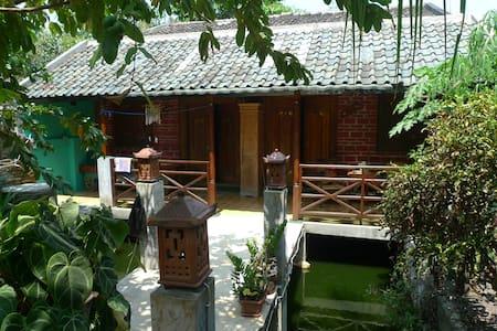 Yogya: Go local, go to Homestay Mas Prio - Yogyakarta