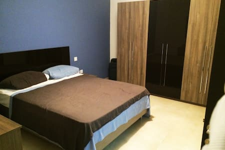 Brand New modern double Bedroom with En Suite - Birkirkara