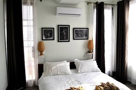 Great Apartment Centre Ville BKK2 - Apartment
