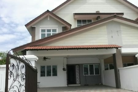 Best value Family homestay in Ipoh - Ipoh - Casa
