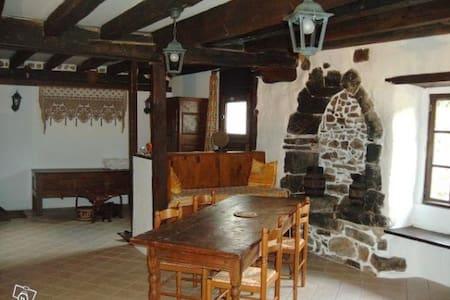 Gite indépendant dans demeure XVIIème REMIS en loc - Maison