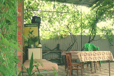 Домик в Ейске - Eysk - 宾馆