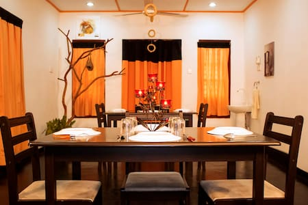 D'Villa Guest House - Villa