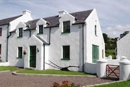 Pat's Cottage @ Millers Close - County Down