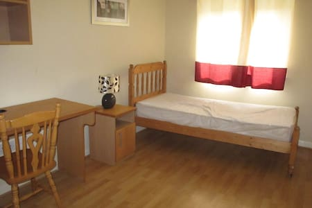 3 bed apartment in centre of Waterford City - Waterford - Apartment