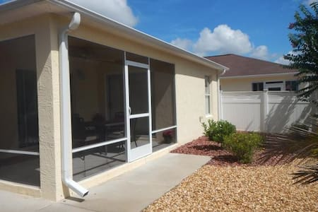 438548 - Red HIll Rd 1667 - The Villages - Villa