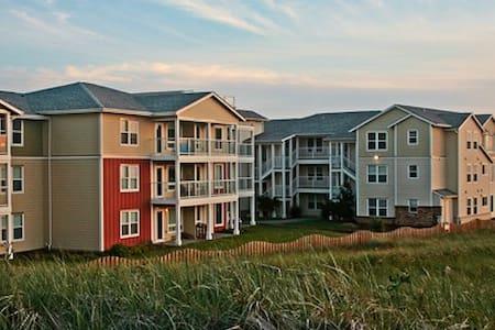 WestportSeaView: Beautiful Luxury Ocean View Condo - Társasház