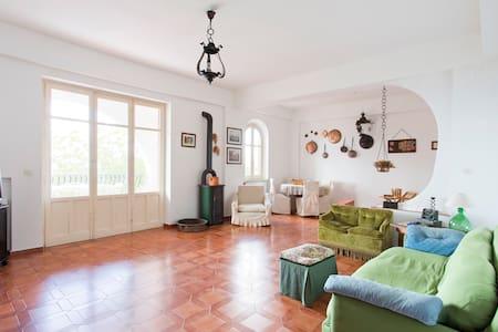 """Casa """"Dei Limoni"""" - Apartamento"""