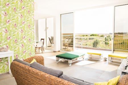 Santa Luzia Charming Apartment - Santa Luzia - Apartamento