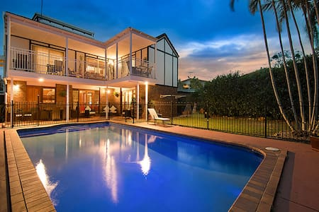 Ainslie Manor Bed and Breakfast - Redcliffe