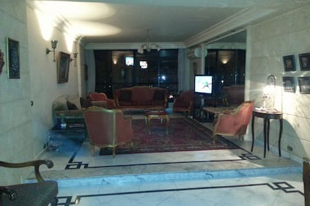 Cozy Apartment in the heart of Smouha - Dana Al Gadidah WA Izbat Al Westaneyah