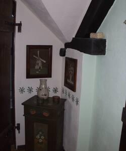 """Wohnung """"Roger"""" im Haus Klara - Mannebach"""