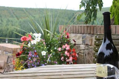 Rose Cottage Croghan House - Gorey - Cabana