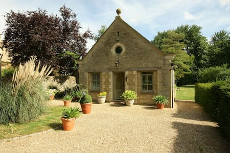 Garden Cottage, Cotswolds - Maison