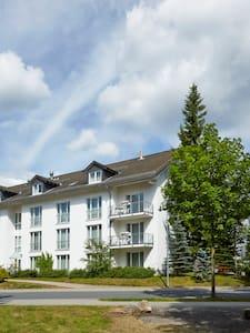 Gemütliches Apartment - Oberhof