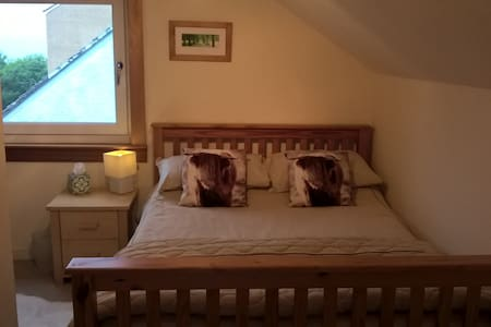 Fort William, Double Bedroom with Kitchenette - House