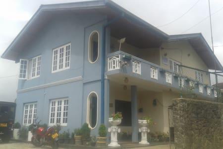 pedro view - Casa