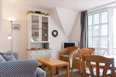 Haus Canvas - FeWo*** Wangerooge - Wittmund - Apartment