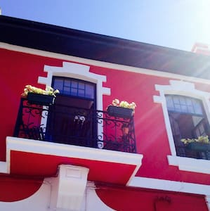 Dona Fina GuestHouse - Bed & Breakfast