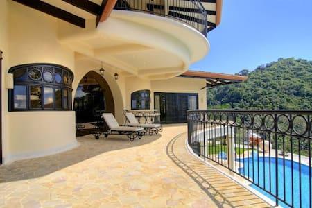 Luxury villa - Jaco - Villa