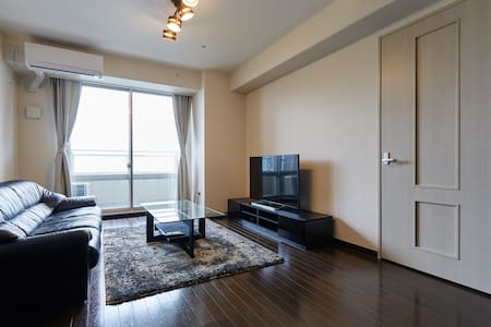 Luxury Apartment, Heart of Tokyo - Appartement