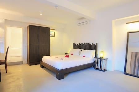 Esprit Libre - Luxury Suite - Pamplemousses - Bed & Breakfast