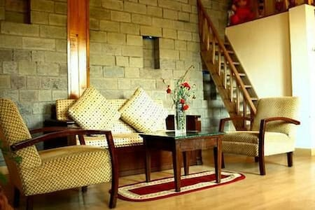 Family Suite - Bed & Breakfast