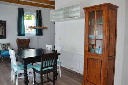 Haus Am See, Wohnung ''Ammerland'' - Varel - Apartamento