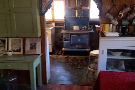 Cabin in the Woods - Santa Clarita - Hus