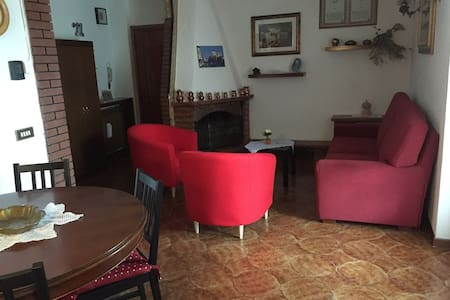 Casa Vacanze Corteno Golgi - Aprica - Apartment