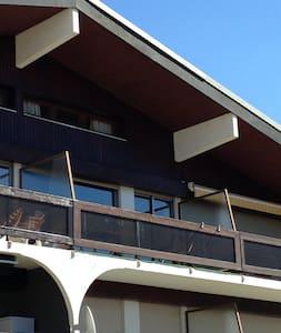 Appartement Familial dans Chalet proche des pistes - Huez - Apartment
