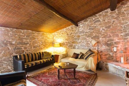 Casa da encosta é uma casa de campo - Cottage