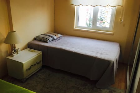 Very comfortable flat - Konyaaltı