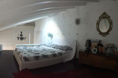 design loft a Brescia S. Eufemia - Brescia - Loft