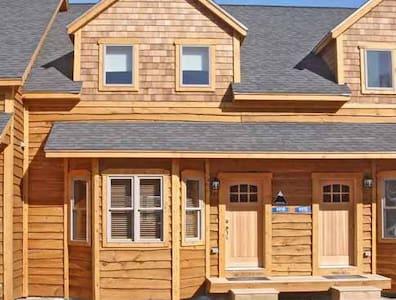 Luxury home on Sugarloaf's West Mountain - Carrabassett Valley - Casa