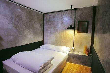 Double Room - เมือง - Casa