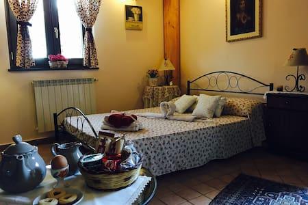 Appartamento arredato per brevi periodi - Villa