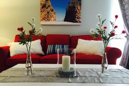 Casa nueva en Porreres (Mallorca) - Lägenhet