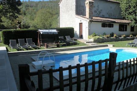 summer & winter villa two - Villa