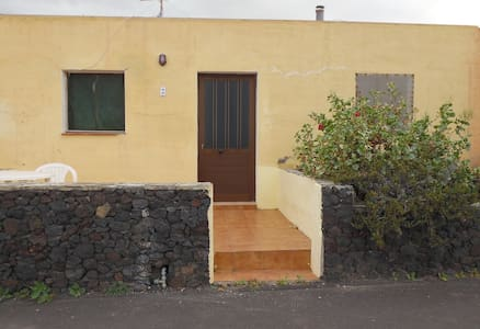Apartment Pozo de Las Calcosas - Villa de Valverde - Apartment