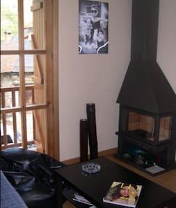 apartamento de los libros olvidados - Apartment