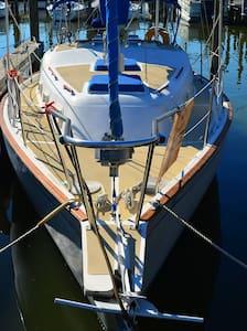 S/V Lucy - Corpus Christi - Boot