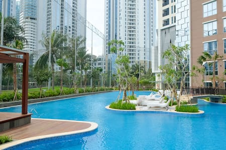 2 Bedroom Apartment The Mansion By Travelio - Wohnung