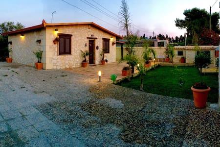 Casa vacanze La Tonnara 8 posti - House