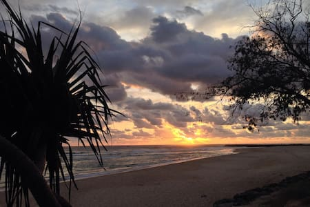 Christmas/New Year Accommodation - Kingscliff - Lejlighed
