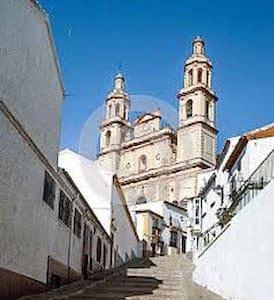 Olvera Rincón de los pueblos Blancos -Andalucia- - Casa