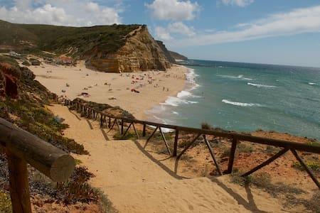 São Julião Beach House - Carvoeira - Byt