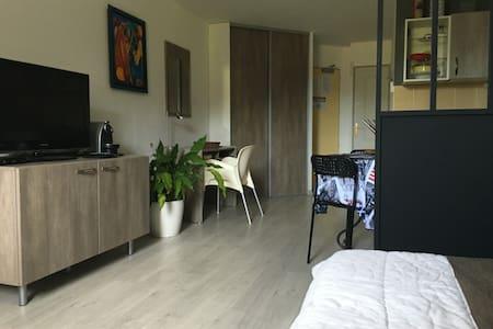 """Studio résidence """"le Splendid """" - Appartement"""