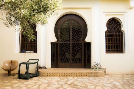 Dar Kouarra - Country House - El Jadida Marrakech - Villa